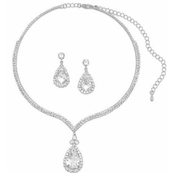 Image of Bella Rose Necklace