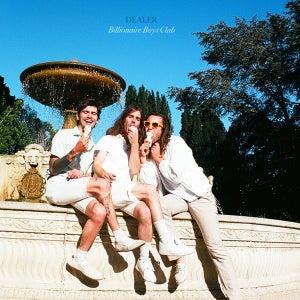Image of Dealer - Billionaire Boys Club CD