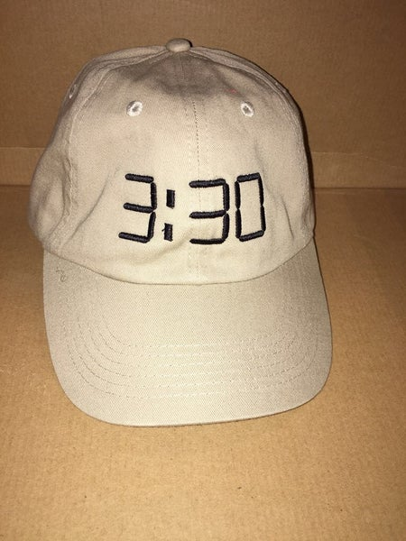 Image of Spring 3:30 Hat - KHAKI