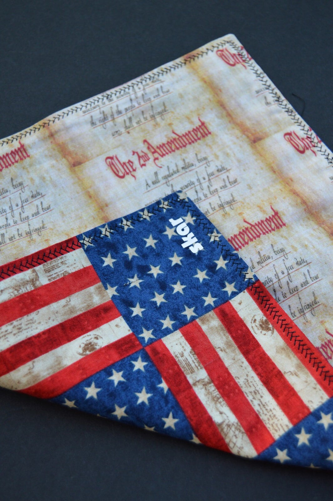 Image of Old Glory 2A