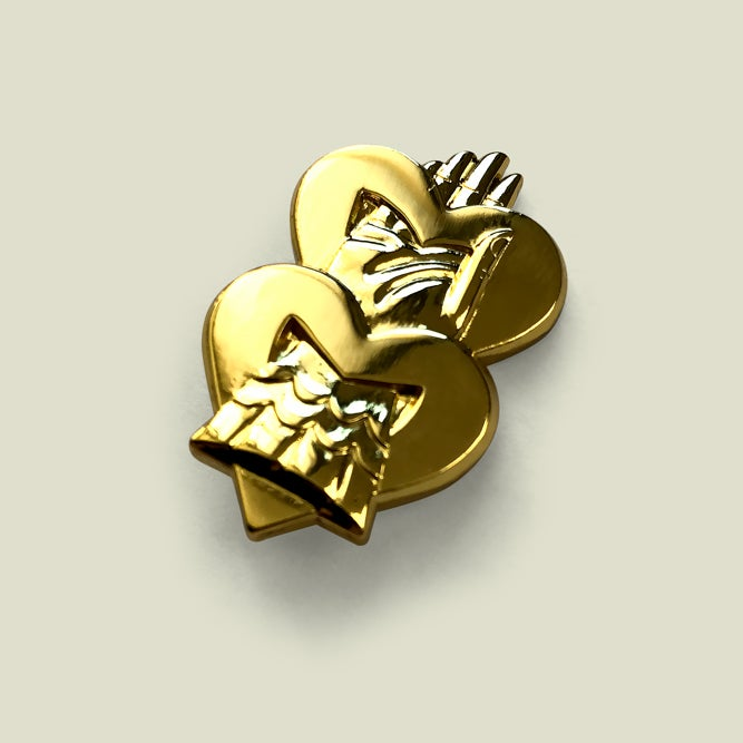 Image of Golden Hearts Club