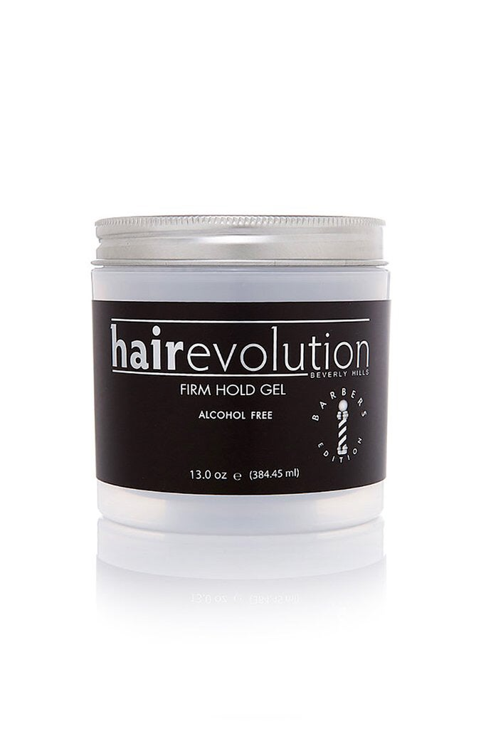 Image of Hair Evolution Firm Hold Gel
