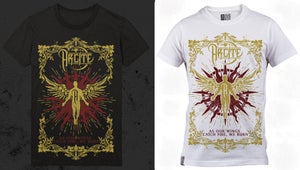 "Image of ""Icarus"" T shirt"