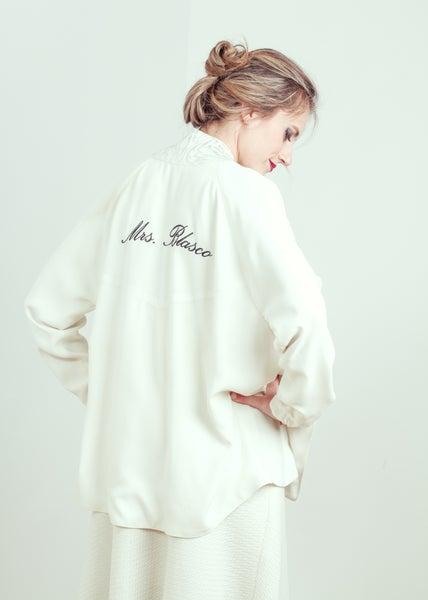 Image of The Bride Jacket (personalizada)