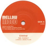 Image of Mellow Mood - Criminal ft. Andrew I