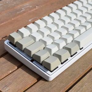 Image of DCS Classic 1980's TKL Blank Keyset (ISO)