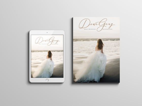 Image of Dear Gray Magazine / Issue Two