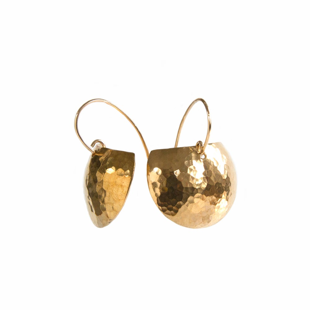 Image of Eclipse Earrings