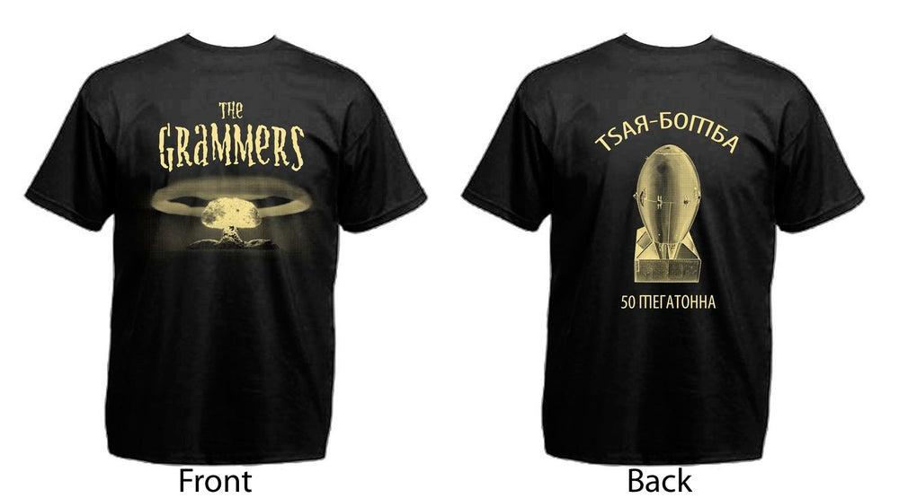 Image of Tsar Bomba T-Shirt