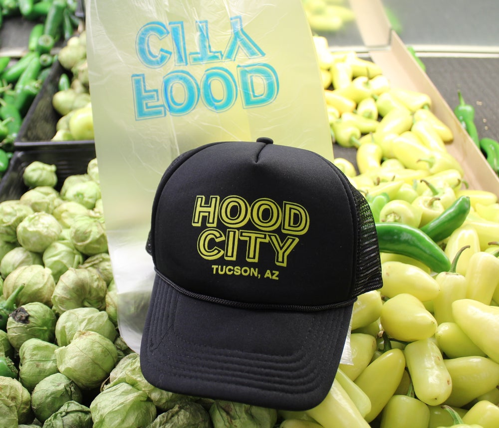 Image of HOOD CITY Hat