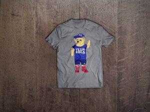 Image of Team Soca Bear T-Shirt