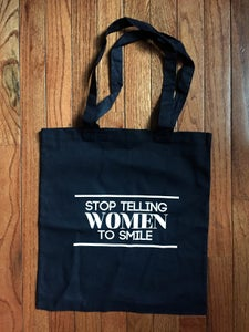 Image of Black Tote