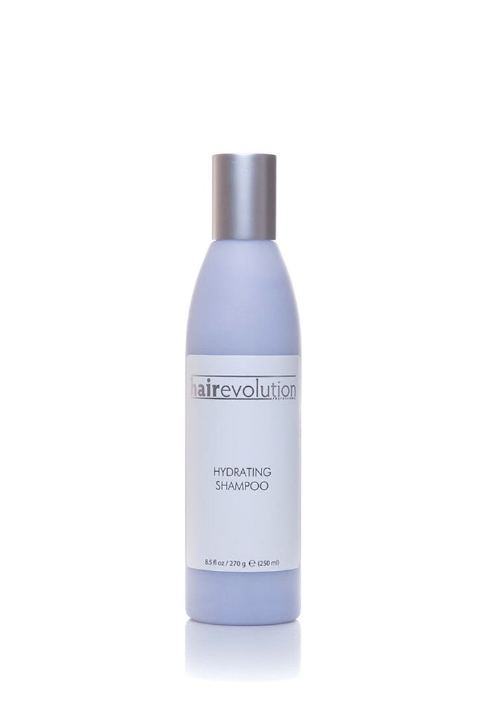 Image of Hair Evolution Hydrating Shampoo