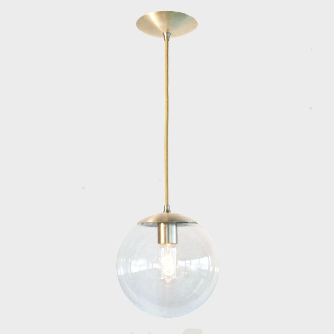 ... Image Of Adapted For International Use   Mid Century Modern Clear 8