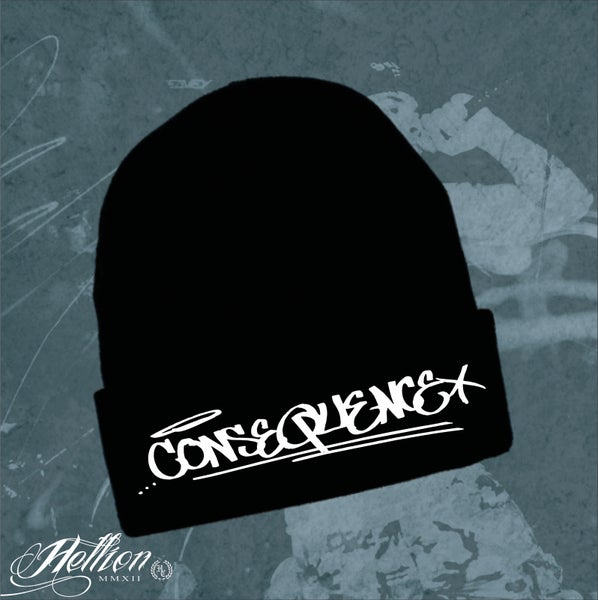Image of Consequence Beanie