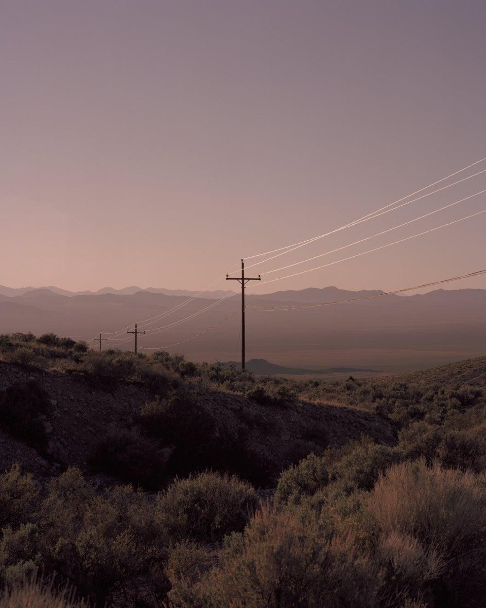 Image of Great Basin Desert