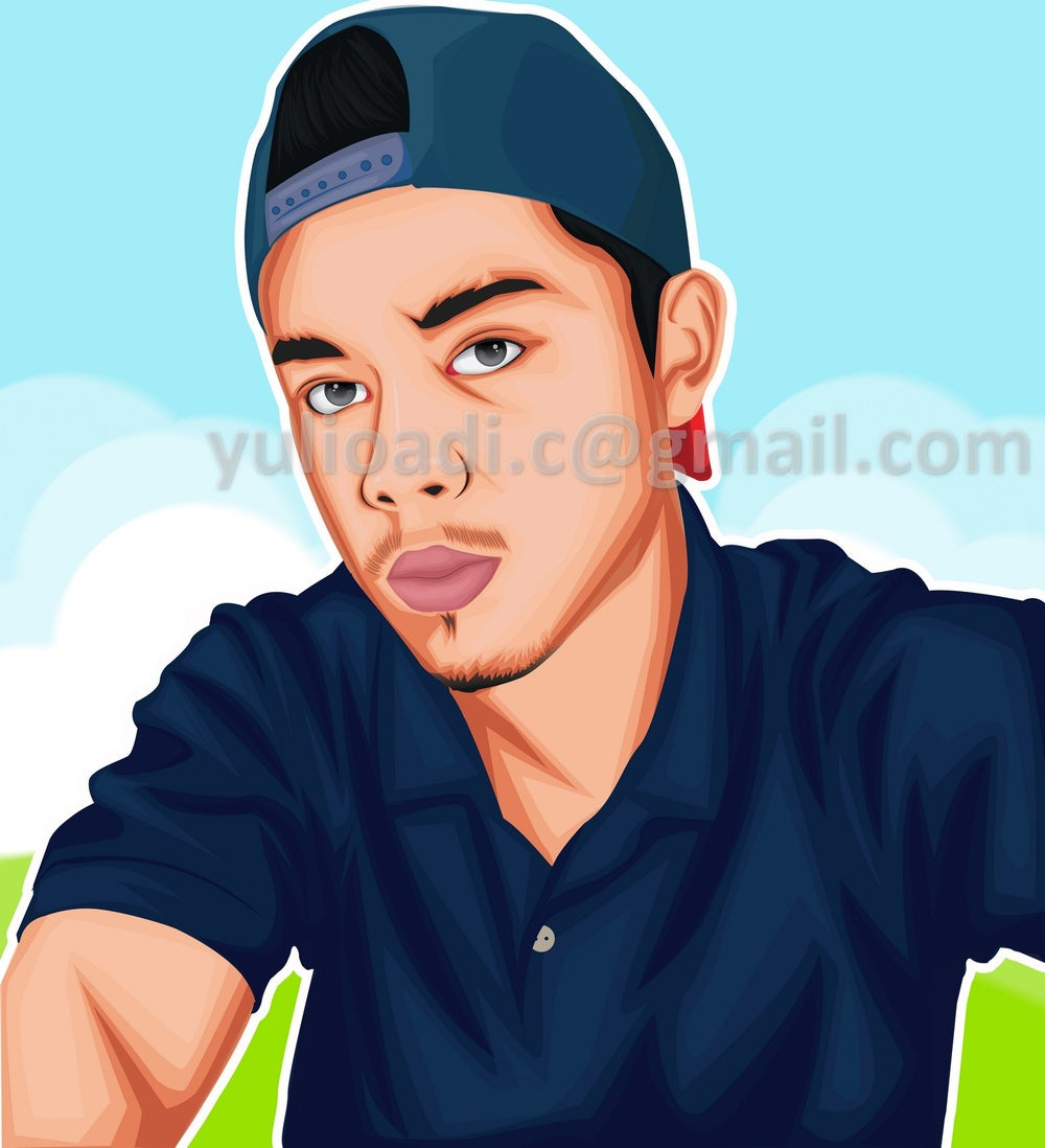 Image of Create a Vector/Vexel your photo 4