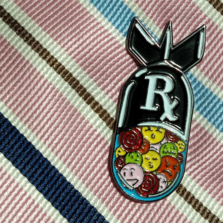 Image of Rx Yo'Self