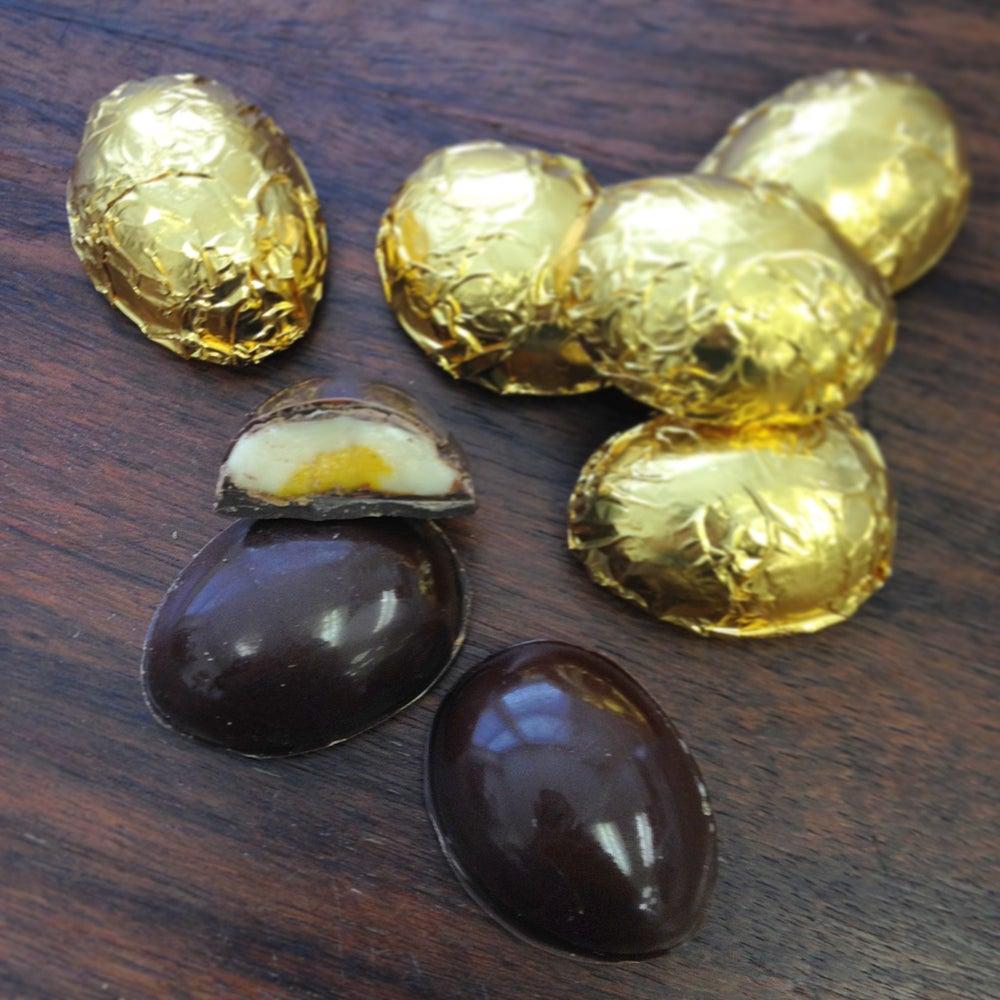 Image of Maple Créme Eggs