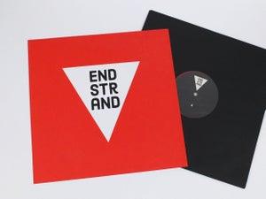 Image of LP - Endstrand