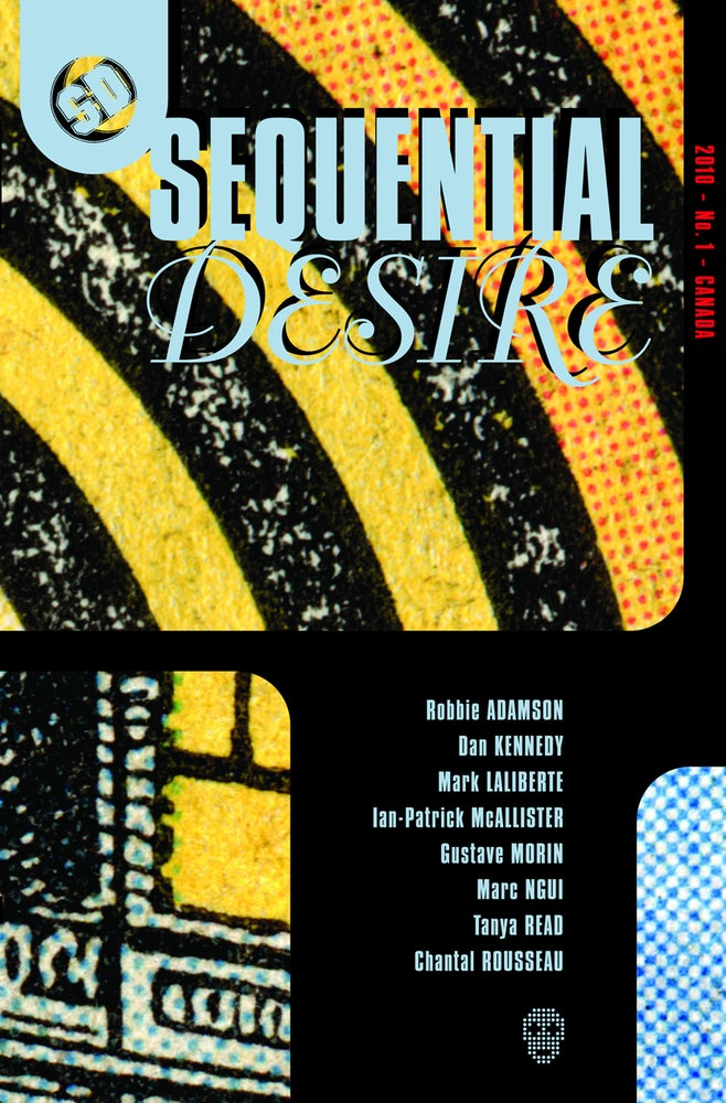 Image of Sequential Desire catalogue