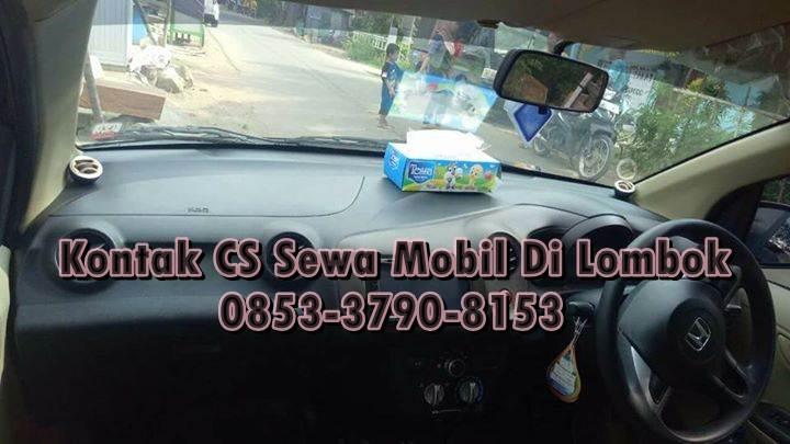 Image of Tempat Sewa Bus di Lombok Murah dan Memuaskan