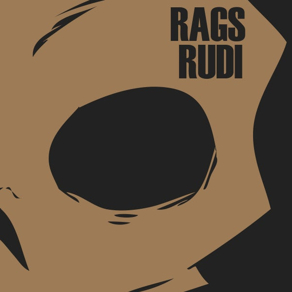 Image of Rags Rudi (2014) [CD]