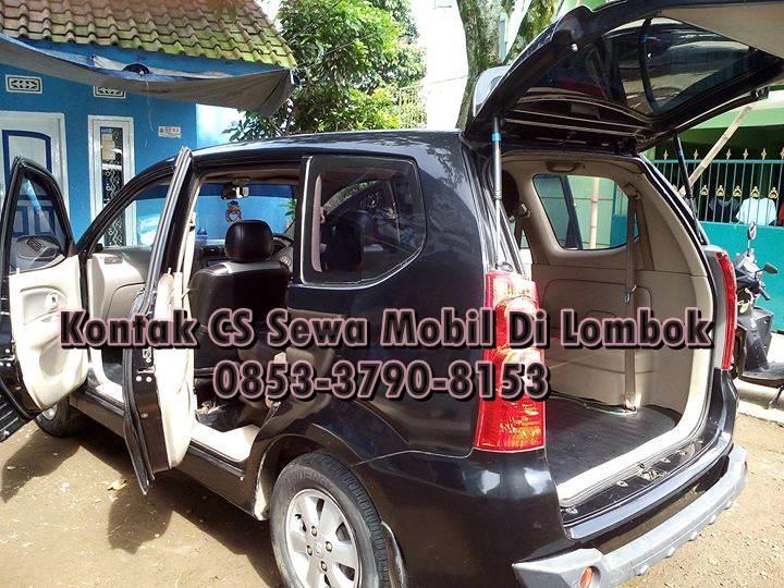 Image of Jasa Rental Sewa Mobil Murah di Lombok