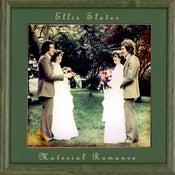 Image of Ellis Slater - Material Romance