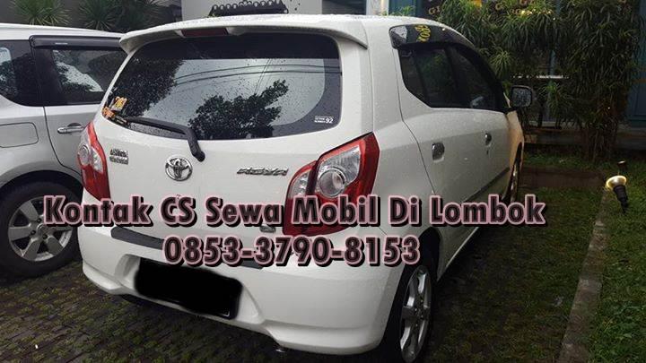 Image of Layanan Jasa Transport di Lombok yang Terbaik