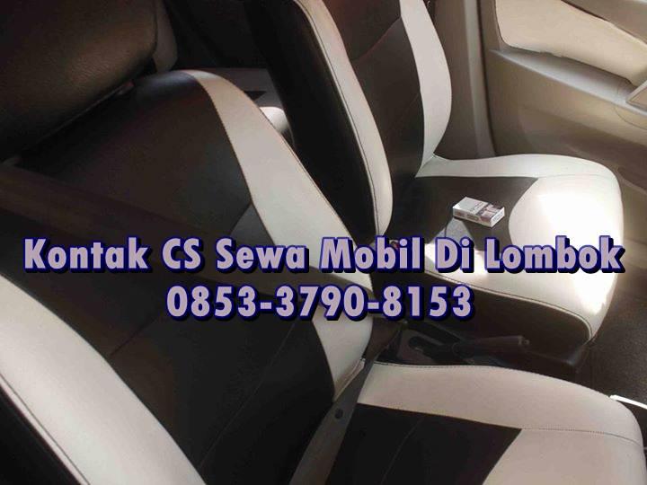 Image of Rental Mobil Lombok Murah dan Berkualitas