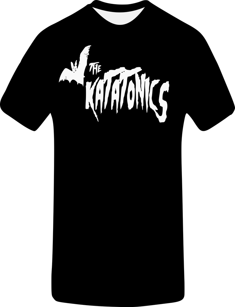 Image of THE KATATONICS T-SHIRT