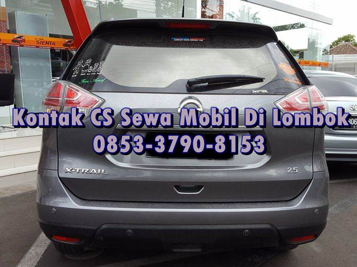 Image of Paket Sewa Mobil Avanza di Lombok