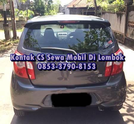 Image of Pusat Sewa Mobil di Lombok Lepas Kunci