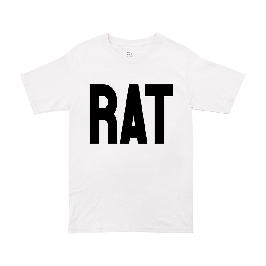 Image of RAT BY RAT