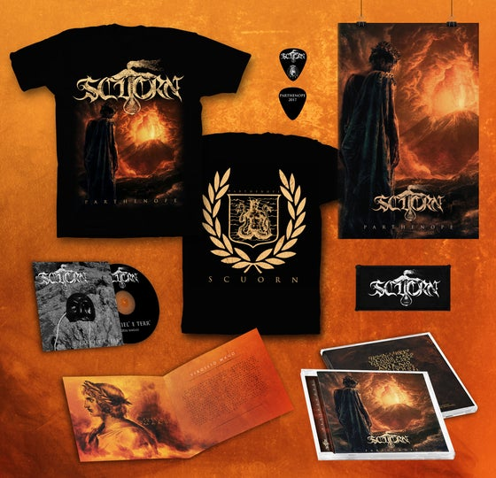 Image of LIMITED COLLECTORS BUNDLE 1