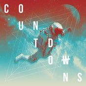 Image of COUNTDOWNS [Hard Copy Digipack SIGNED - Limited Edition]