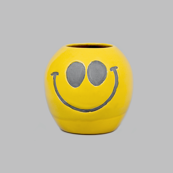 Image of Vase Smiley by EARL