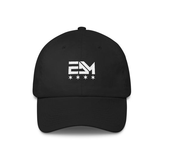 Image of EDM Chicago Dad Hat