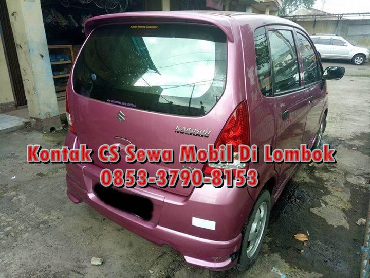 Image of Paket Sewa Transport di Lombok Murah