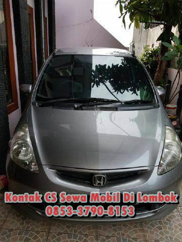 Image of Layanan Jasa Sewa Mobil di Lombok