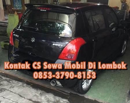 Image of Paket Sewa Mobil di Lombok Terbaik Tahun Ini