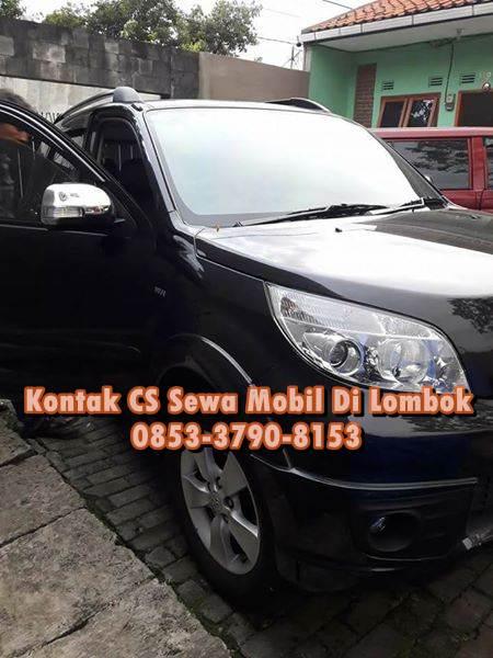 Image of Layanan Transport Murah Di Lombok