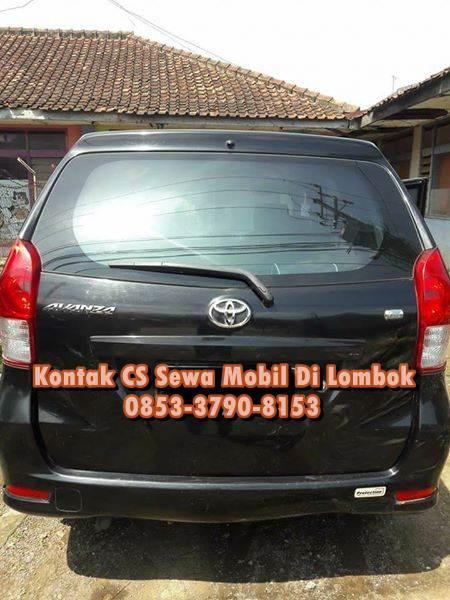 Image of Jasa Transportasi Di Lombok Dengan Harga Terbaik 2017