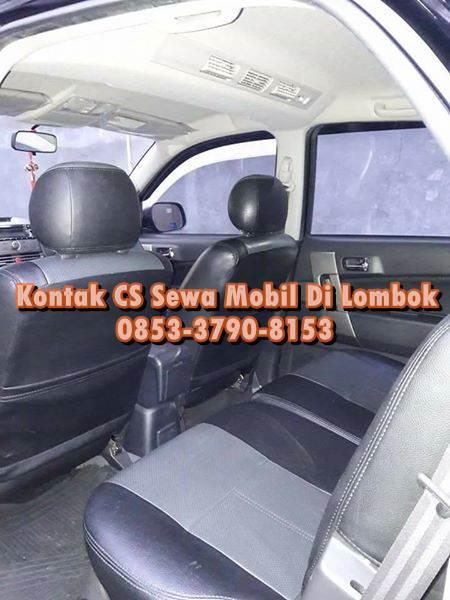 Image of Informasi Sewa Mobil Lombok Kaskus
