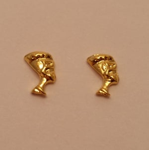 Image of Egypt Charms (3 designs) 2pcs GOLD