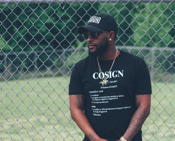 Image of COSIGN - Definition Shirt