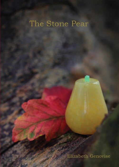 Image of The Stone Pear
