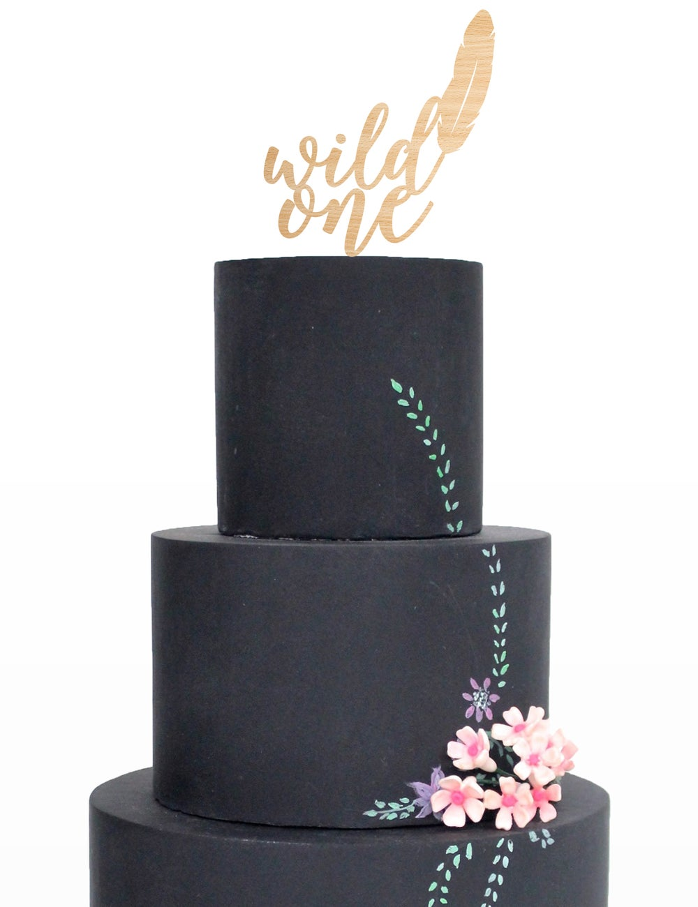 Image of Wild One Topper