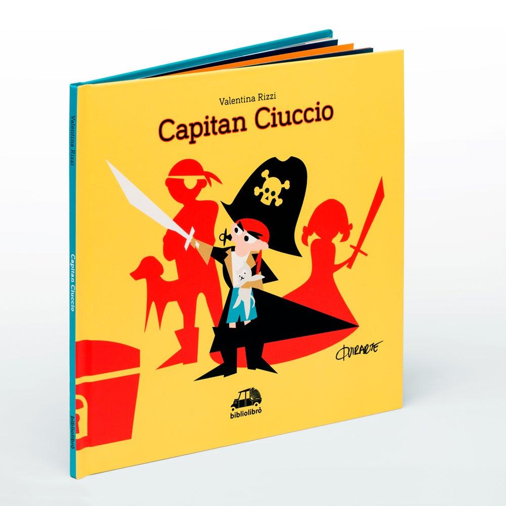 Image of Capitan Ciuccio